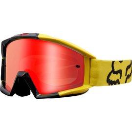 Fox Fox SP18 Main Mastar Goggle Yellow