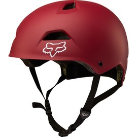 Fox Fox SP18 Flight Sport Helmet Dark Red