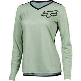 Fox Fox SP18 Women's Indicator Asym Long Sleeve MTB Jersey