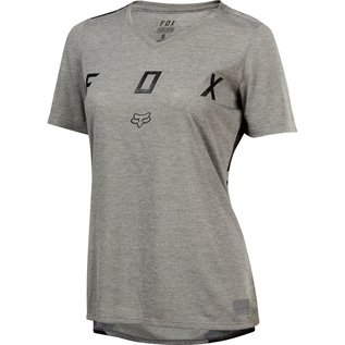 Fox Fox SP18 Women's Indicator Mash Camo Short Sleeve MTB Jersey
