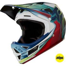Fox Fox SP18 Rampage Pro Carbon MIPS Kustom Full Face MTB Helmet