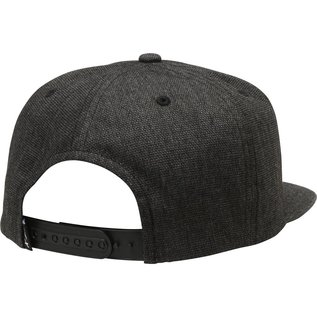 Fox Fox SP18 Instill Snapback Hat Heather Black