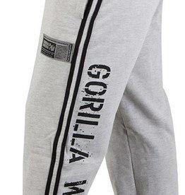 Gorilla Wear 2-stripe sweatpants