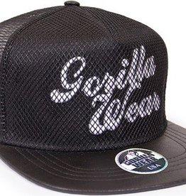 Gorilla Wear Men's Mesh Cap - Black
