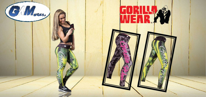 Gorilla Wear Tights