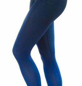 Gold's Gym Long tight pants - Navy