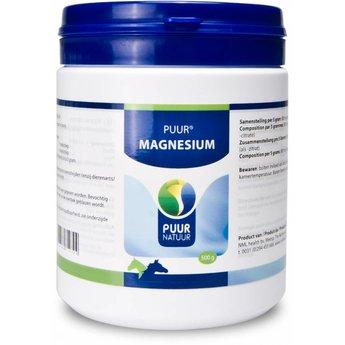 PUUR PUUR Magnesium 500 gram