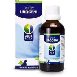 PUUR PUUR Urogeni / Blaas en Nieren 50 ml