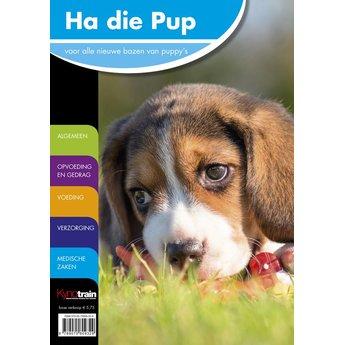 Kynotrain Ha die Pup!