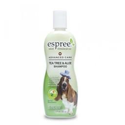 ESPREE ESPREE Tea tree & aloe shampoo 355 ml