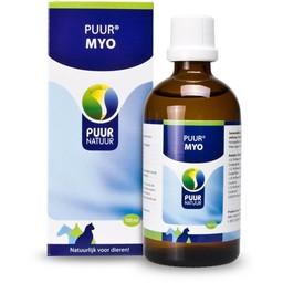 PUUR PUUR Spier - Myo 100 ml