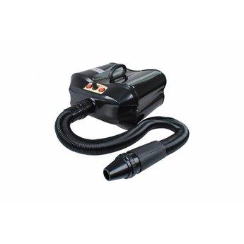 Tools 2 Groom Super Paw-R Waterblazer voor de Wheaten, Doodle & Poedel