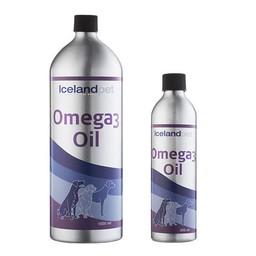 Icelandpet Icelandpet Omega Oil