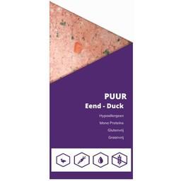 Energique PUUR Eend - Duck