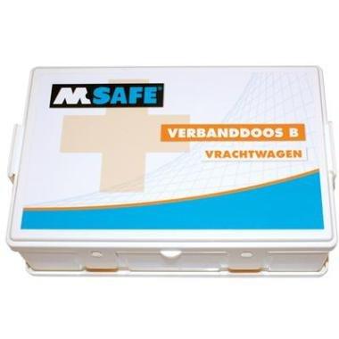 d4c58e33029d03 M-safe online kopen bij JTH M-safe Verbanddoos Vrachtwagen B ...