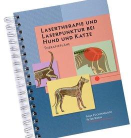 Lasertherapie und Laserpunktur bei