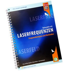 Behandeln mit Laserfrequenzen