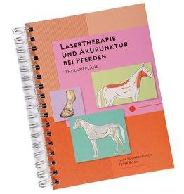 Lasertherapie & Laserpunktur bei Pferden