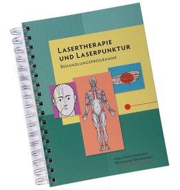 Lasertherapie und Laserpunktur