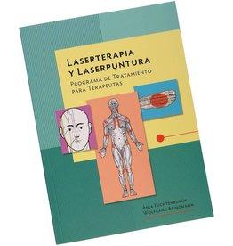 Laserterapia y Laserpuntura