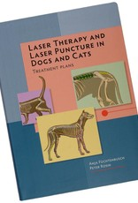 apply laser therapy to pets