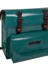 MKW Lasersystem speziell für die Behandlung auf der Koppel kreierte Tasche