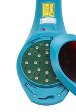 MKW Lasersystem kurzer Lichtleiter für MKW Lasergeräte