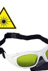 Protect Laserschutzbrille gemäß DIN EN 207