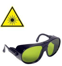 Protect Laserschutzbrille für Brillenträger