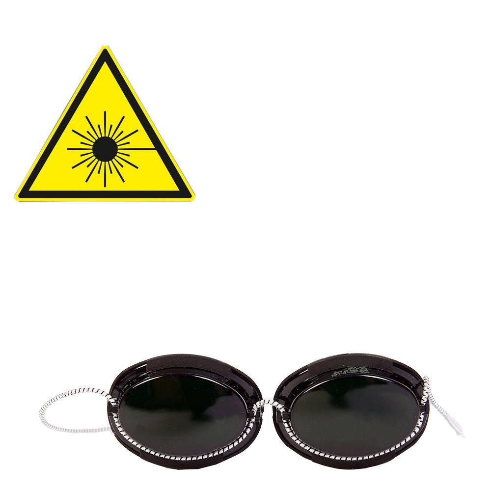 Protect Softcaps Patienten-Laserschutz
