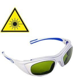 Protect Laserschutzbrille Rotlicht