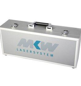 MKW Lasersystem Gerätekoffer PowerTwin21