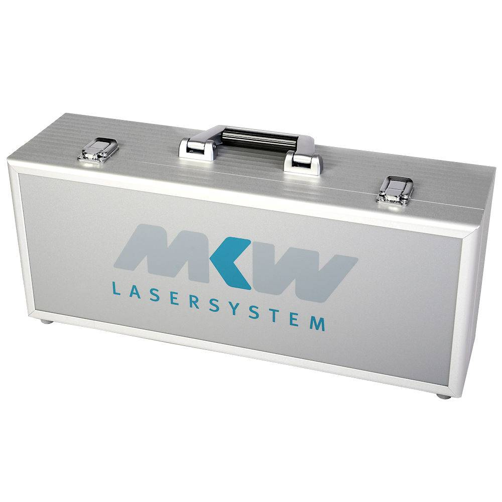 MKW Lasersystem für MKW-Low Level Laserdusche