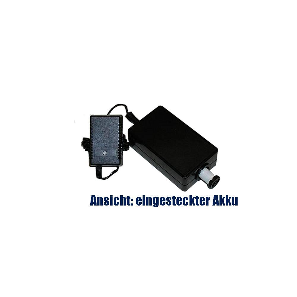 MKW Lasersystem Ersatz Akku
