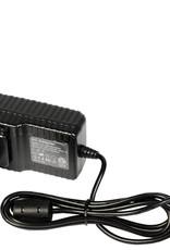 Netzstecker für die PowerTwin21 Laserdusche