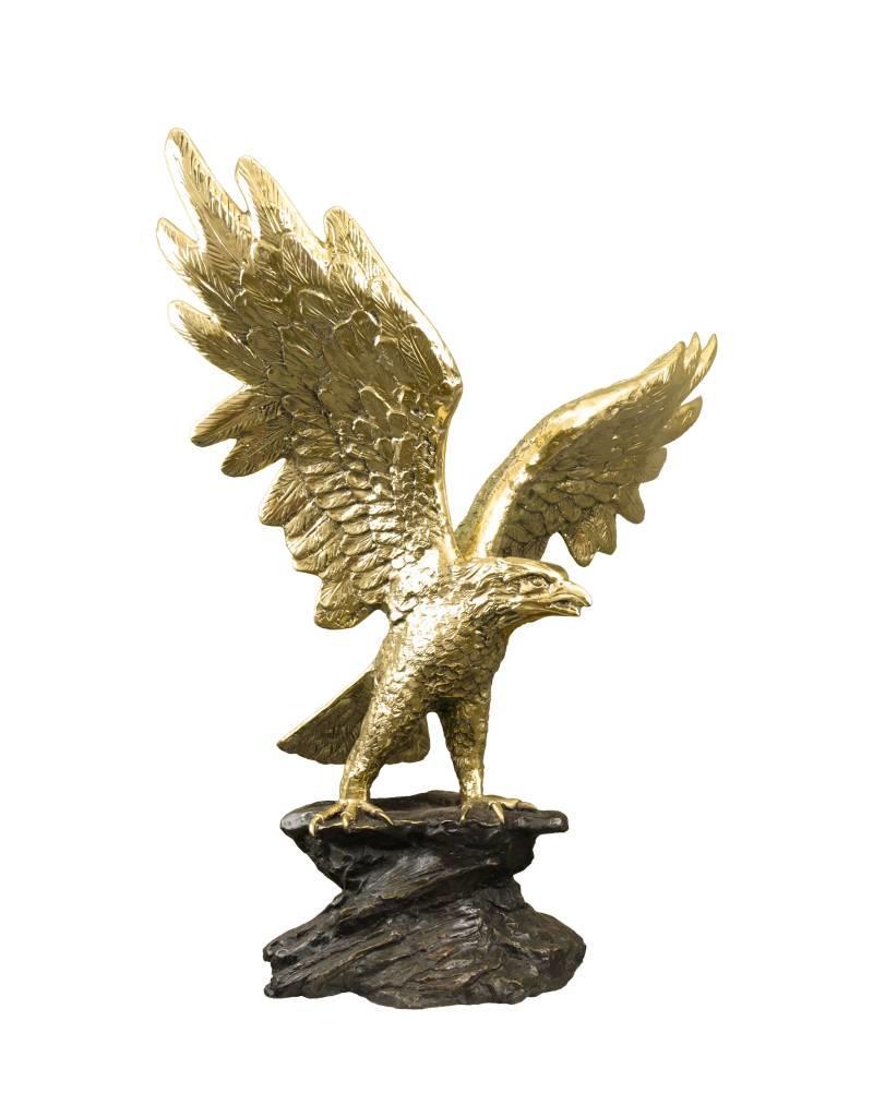 Gold Argos – Adler