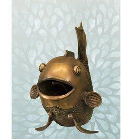 Carassius - Fröhlicher Fisch