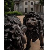 Grand Mios - Königlicher Löwe in Lebensgröße (links)