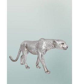 Petite Aristea – Silberfarbener Gepard / Cheetah