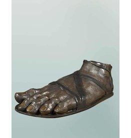 Hermes – Fuß des Götterboten