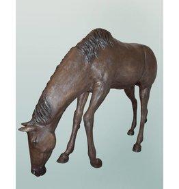 Bayard – Lebensgroßes Pferd