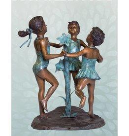 Chorus – Drei tanzende Mädchen