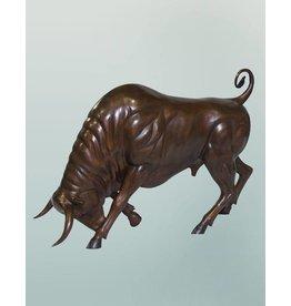 Taurus – Stier Skulptur