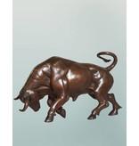 Petit Taurus – Kleiner Stier Bronzefigur