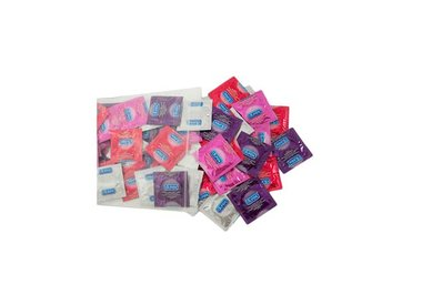 Mischpackung Kondome