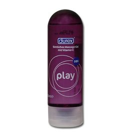 Durex Durex Play Massage 2in1 - 200 ml