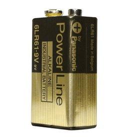 You2Toys 9-Volt Batterie