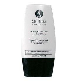 Shunga Shunga -  Rain of Love Stimulierende Creme - 30ml