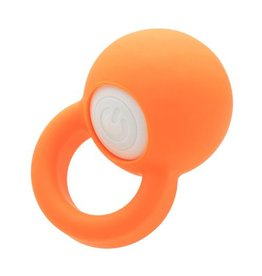 Vi-Bo Vi-Bo - Finger Orb in Orange
