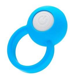 Vi-Bo Vi-Bo - Penisring Orb in Blau